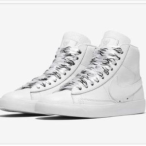 Nike blazer mid prm qs sneakers
